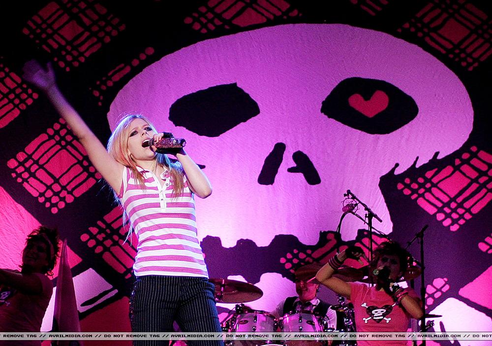 2008 konserinden Xangai-4
