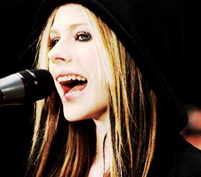 Cinco lições das músicas de Avril