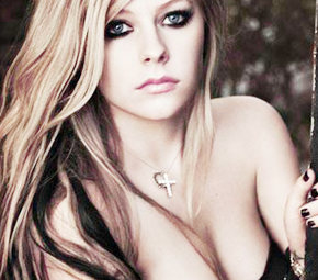 Nicki Minaj cita Avril em entrevista