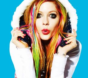 Nova entrevista de Avril Lavigne para o site Huffington Post