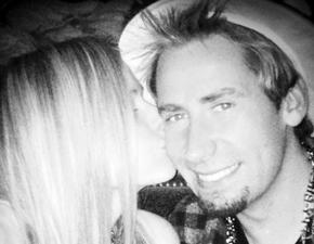 Chad Kroeger admite que Avril não é fã de Nickelback