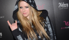 Avril Lavigne tem síndrome de Peter Pan, afirma MTV