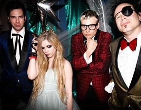 Unlock Avril: divulgado à primeira parte dos bastidores de HTNGU!