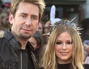 Segundo a revista People, Avril e Chad ainda não se casaram