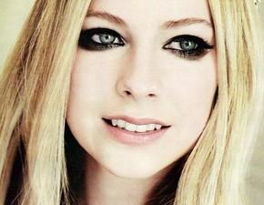 Avril decidiu o nome do novo álbum