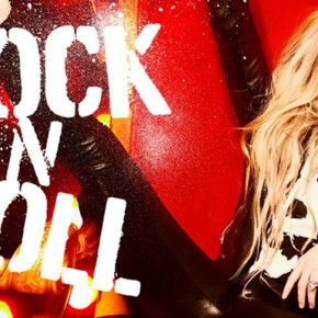 Ouça Rock N Roll, novo single de Avril Lavigne!