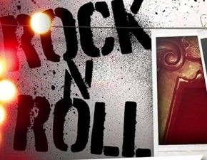 Participe do lyric video de Rock N Roll!