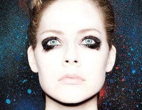 Avril Lavigne em pré-venda no Brasil