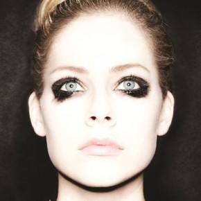 Ouça o álbum Avril Lavigne!