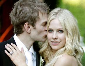 "Deryck usava o sobrenome ""Lavigne""!"
