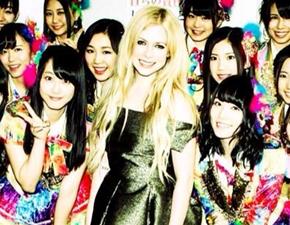Novas performances no ar: Music Station, Mezamashi e Sukkiri!