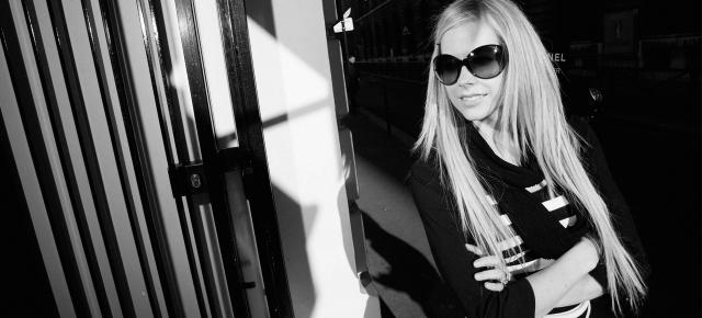 Avril é eleita a canadense mais famosa de todos os tempos