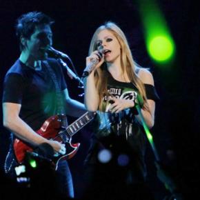 Avril Lavigne no Brasil: informações dos shows em SP e RJ!