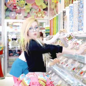 Billboard: Hello Kitty uma vergonha em qualquer língua