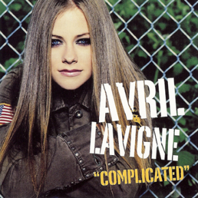 12 anos de Complicated!