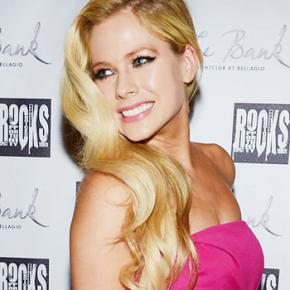 Avril Lavigne retorna ao chart Social 50 da Billboard