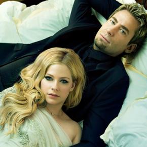 Chad Kroger comenta sobre Avril Lavigne em entrevista