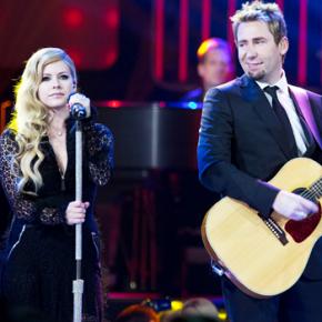 Avril Lavigne e Chad Kroeger anunciam divórcio!