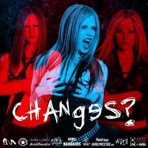 """""""Changes?"""": documentário em homenagem aos 15 anos de carreira de Avril"""