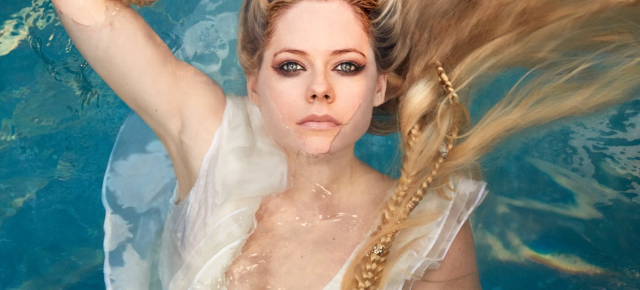 "Ouça ""Head Above Water"", primeiro single do sexto álbum de Avril Lavigne"