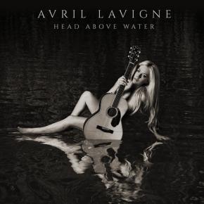 "Confira a capa e tracklist de ""Head Above Water"", novo álbum de Avril Lavigne"