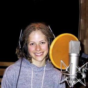 Primeiras gravações profissionais de Avril Lavigne em estúdio serão relançadas