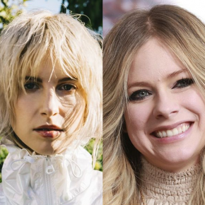 Em resposta a crítica sexista de fã, Hayley Williams cita Avril Lavigne no Twitter